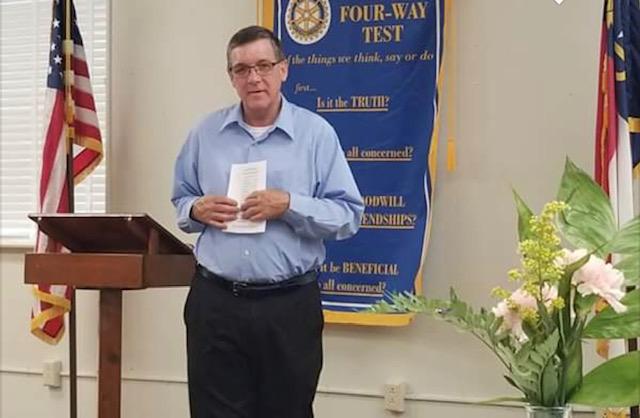 Bladenboro Rotary 2