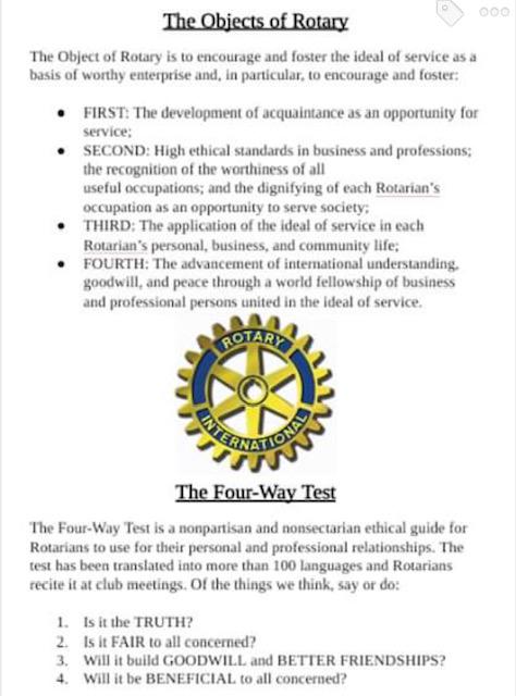 Bladenboro Rotary 3
