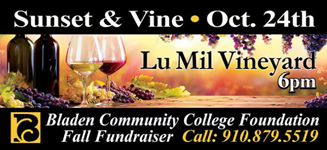 Oct 24 BCC Sunset Fundraiser