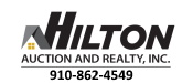 Hilton realty new ad