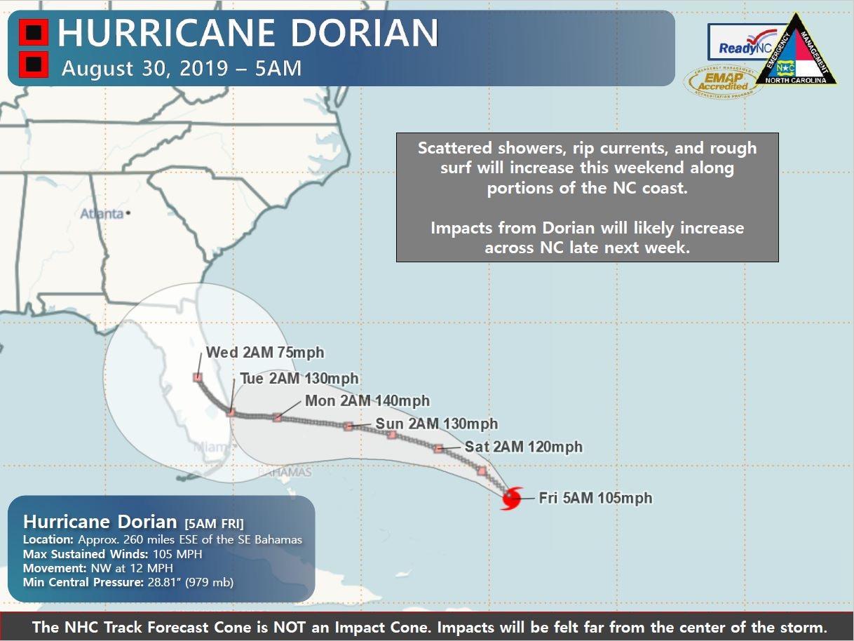 September Hurricane Map 4