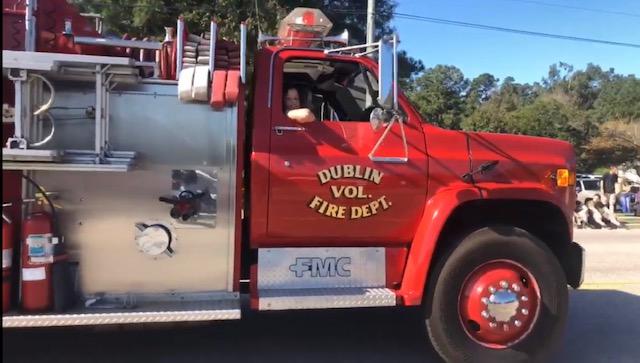 Dublin Vol Fire Department