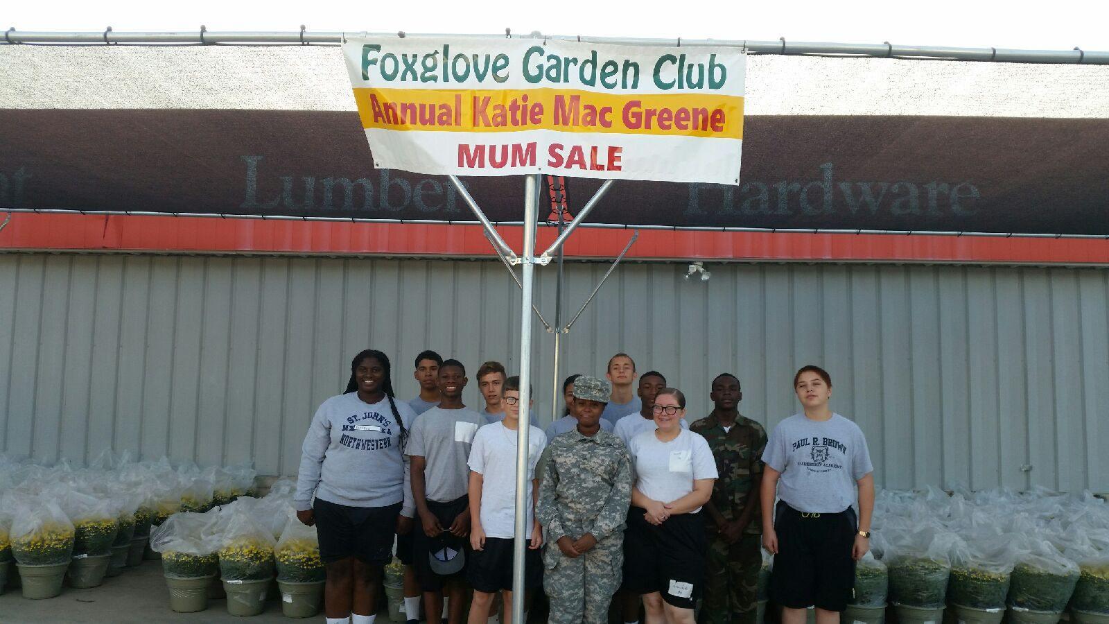 Foxglove Garden Club7