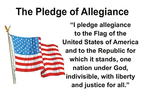 Opinion: Bladen County Board of Elections should pledge allegiance ...