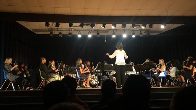 Clarkton School of Discovery Christmas Concert