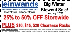 Big Winter Blow out sale