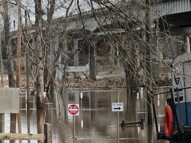 Southbound US Highway 701 bridge deemed safe by North Carolina Department of Transportation