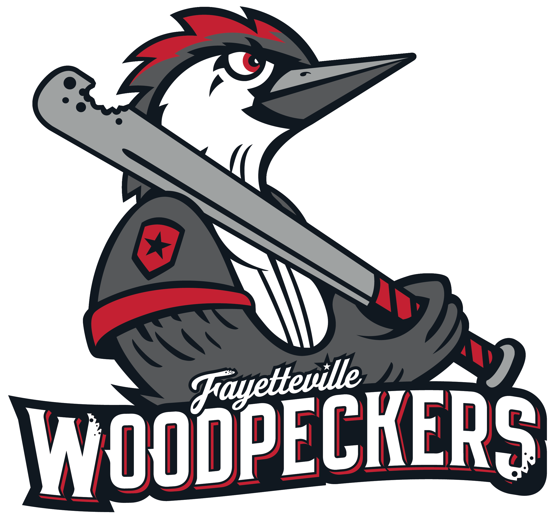 Fayetteville Woodpeckers Donate Meal Vouchers - BladenOnline.com