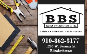 Bladen Builders Supply Do It Best