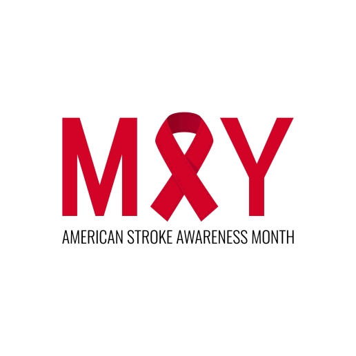 May American Stroke Awareness Month