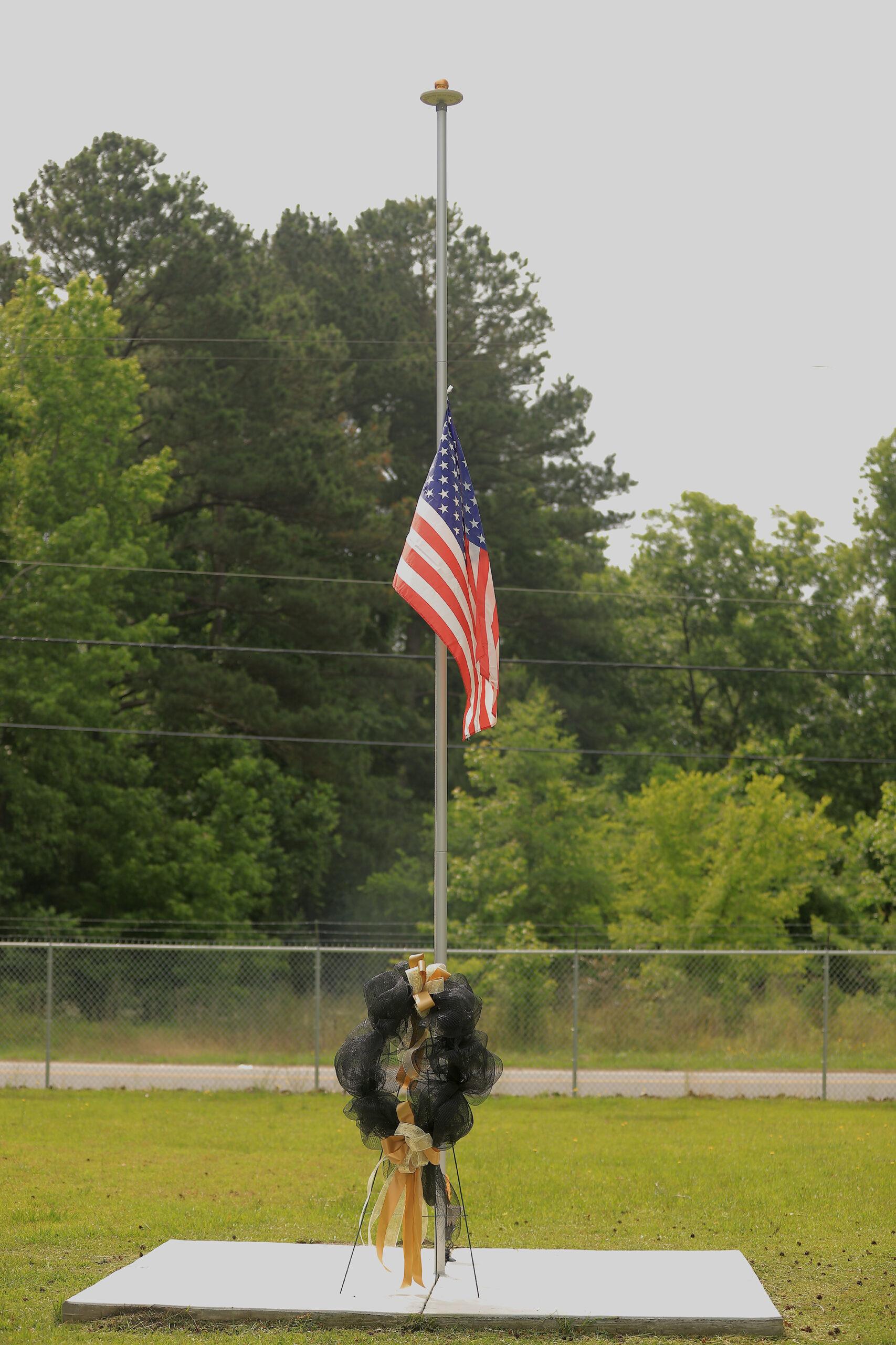 PBLA 2020 Memorial day service