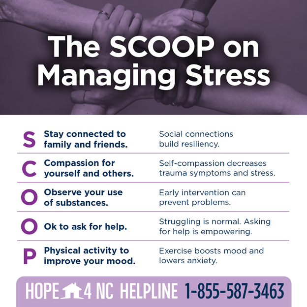 Hope-4-NC-Helpline-Scoop
