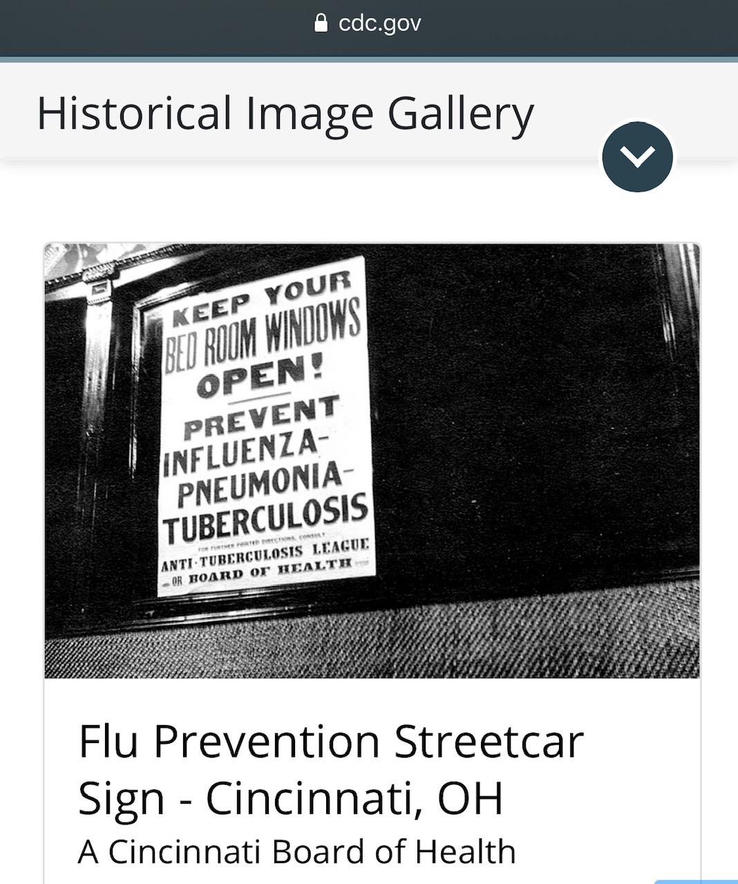 CDC photos on epidemic