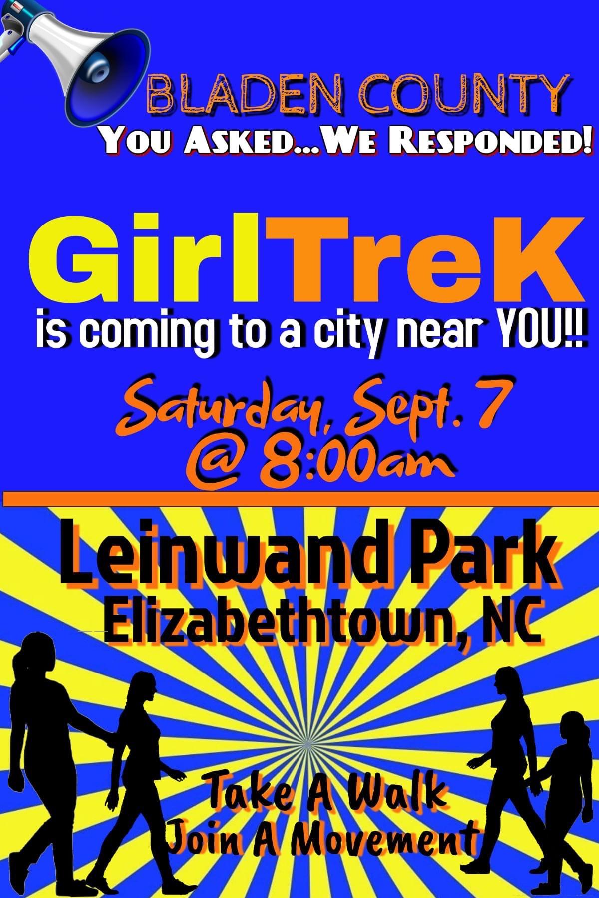 Girl Trek