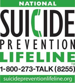 Suicide Prevention in English