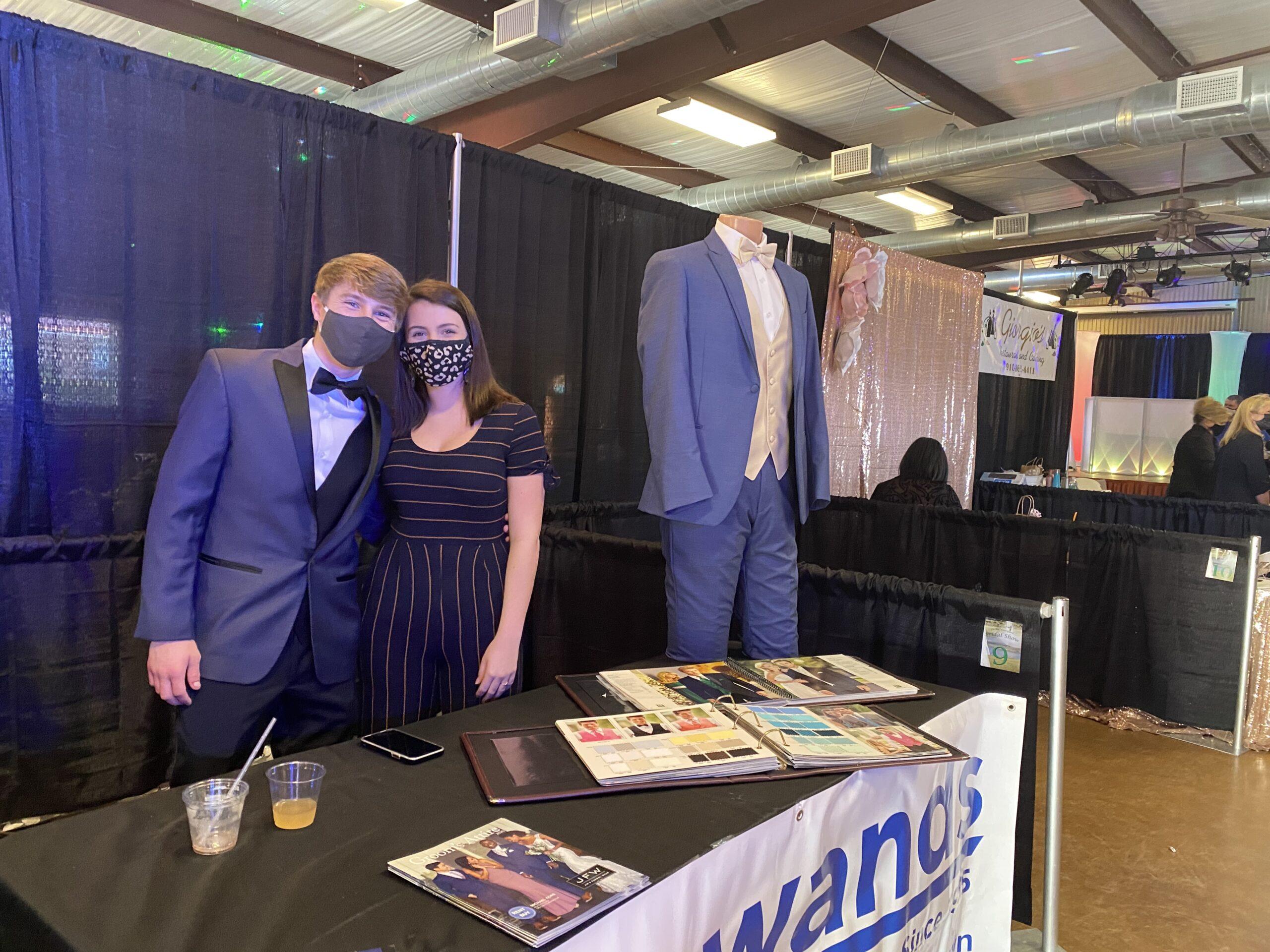 Bridal Show Success amid COVID-19 Pandemic