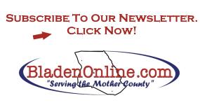 Bladen county online