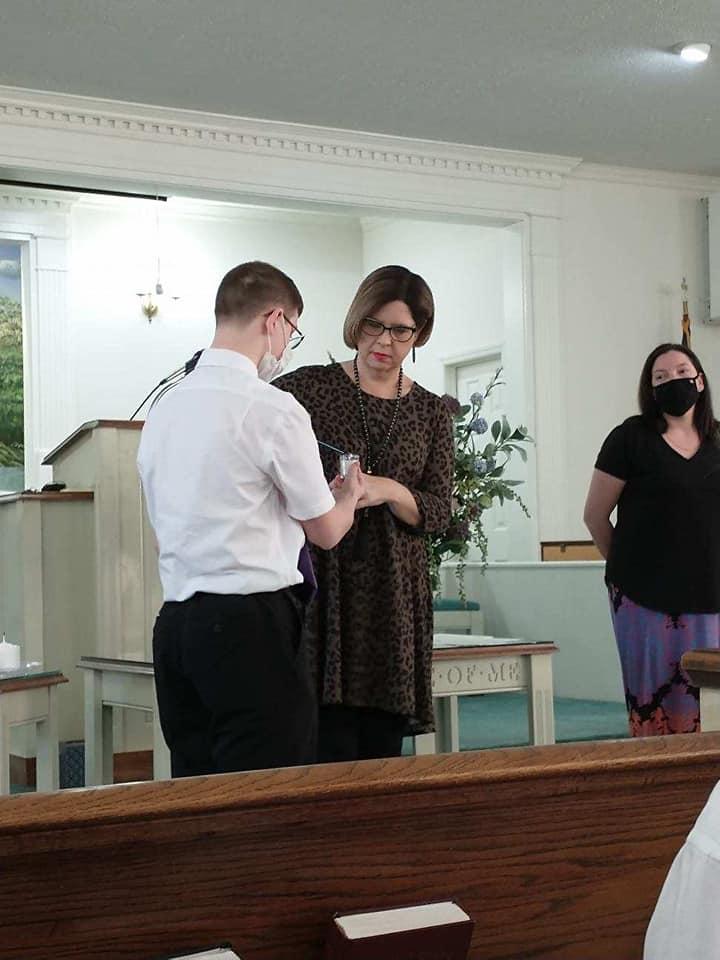 commuinty baptist teachers